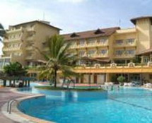 ramada resort (ex. golden sun hotel) 4*